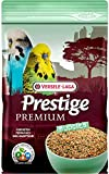Versele Premium Prestige für Wellensittiche 800gr Futter, Wellensittichfutter, Saaten,...