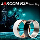 IVO Smart Ring für High Speed NFC Electronics Android Smartphone + WP Mobile NFC RFID,...
