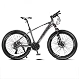 CPY-EX Mountainbike, Aluminium Rahmen, 24/27/30/33 Geschwindigkeit, 27.50 Zoll Raddurchmesser,...