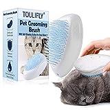 Katzenbürste,Fellbürste Katze,Katzenbürste Kurzhaar,Cat Brush,Hundebürste,Dog Brush,für Katzen...