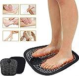Fußmassageräte, Fussmassagegerät Elektrisch, EMS Intelligente Fussmassagegerät für Entspannung,...