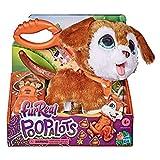 Hasbro E89455X3 FurReal Poopalots Große Racker interaktives Spielzeugtier, Verbindungssystem, ab 4...