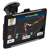 LIUDOU 7 Zoll-Auto SAT NAV GPS-Navigation Auto Navigation Voice Guide Karten Lebensdauer Kostenloses...