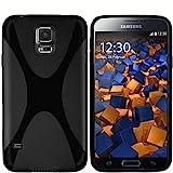 mumbi X-TPU Schutzhülle Samsung Galaxy S5 / S5 Neo Hülle