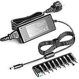 KFD 12V 5A Universal Netzteil Trafo Adapter 60W Ladegerät Transformator für LED Streifen, Laptops,...