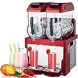 Kommerzielle Slushie-Maschine, Kühlmaschine für gefrorene Getränke, Margarita Beverage Maker,...