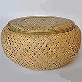Aihifly Hauptdekorationen Folk Handcrafted Kreatives Handwerk Praktisches Lagerglas Geeignet für...