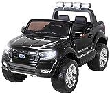 Actionbikes Motors Kinder Elektroauto Ford Ranger Wildtrak - Allrad 4x4 - Touchscreen - 2 Sitzer - 4...