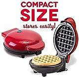 ZYLBDNB Elektrische Griddle, 180 Grad Elektrische Bratpfanne Skillet Doppelbackform Non-Stick Pizza...