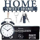 Stilemo Schlüsselbrett zum ordentlichen Aufhängen - Sparen Sie Zeit mit dem Schlüsselboard Home...
