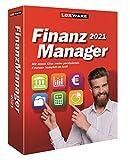 Lexware FinanzManager 2021|Minibox|Einfache Buchhaltungs-Software für private Finanzen und...