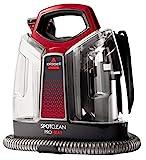 BISSELL 36988 SpotClean ProHeat Flecken-Reinigungsgerät, entfernt Flecken von Teppichen und...