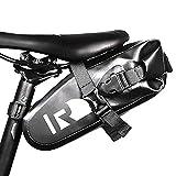 Fahrradtaschen unter leichtem Sitz - wasserdichte Fahrradsatteltasche Einfach zu installierendes...