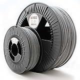 Formfutura 175PABS-ROBGRE-2300B Premium 3D-Drucker, Filament, ABS, 1,75 mm, Robotergrau (4 Stück)