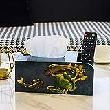 Asdflina Kleenex Serviettenhalter Chinese Tissue Box Haushalt Mehrzweck Serviette Box for Wohnzimmer...