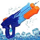 MOZOOSON Wasserpistole Spielzeug fr Kinder mit Langer Reichweiter Freezefire fr Kinder Mdchen Junge...