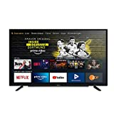 Grundig Vision 6 - Fire TV (32 VLE 6010) 80 cm (32 Zoll) Fernseher (Full HD, Alexa-Sprachsteuerung,...