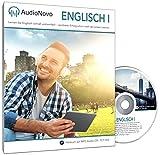AudioNovo Englisch I - schnell und einfach Englisch lernen für Anfänger (Audio Sprachkurs, inkl....