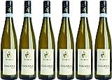 6er Vorteilspaket Lugana Limne DOC 2019 | Tenuta Roveglia | Weiwein aus Italien | trocken | 6 x...