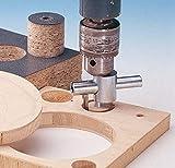 Universal Lochbohrer, Kreisschneider fr Lcher von 20-120 mm