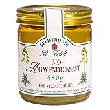 Bio Agavendicksaft - Die vegane Süße 450g