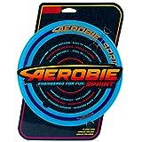 Aerobie - Sprint Flying Ring Wurfring mit Durchmesser 25,4 cm Frisbee Scheibe Farbe zum Wählen...