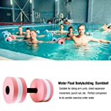 OMC Wassergewicht Übung Aerobic Hantel Wasserhantel Fitness Pool TIPP 2