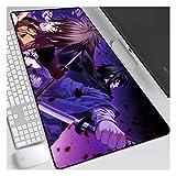 Mousepad 800x300x3mm,Anime Charakter-L Mausunterlage,Verbessern Geschwindigkeit/Genauigkeit,Weiche...