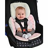 Vine Baby Sitzauflage Baby im Auto Kinderwagen Sitzauflagen fr Kinderwagen,Universal Kinderwagen...