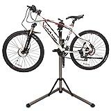 XIONGG Fahrradreparaturständer, Für Die Wartung Von Mountainbikes Und Rennrädern, Tragbarer...
