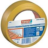 tesa 4840-09-02 4840-09-02 Putzband tesa® Weiß (L x B) 33 m x 30 mm 1 Rolle(n)