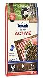 bosch HPC Active | Hundetrockenfutter für ausgewachsene Hunde aller Rassen mit gesteigerter...