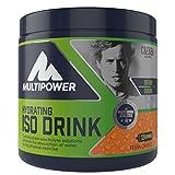 Multipower Hydrating Iso Drink (isotonisches Getränkepulver mit L-Carnitine – Sportgetränk ohne...