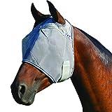 Cashel Crusader Fly Mask UV-Schutz Fliegenmaske