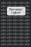Neonsalmler - Meerwasser Logbuch: Meerwasser Logbuch:  Messwerte für Salinität, Temperatur und...