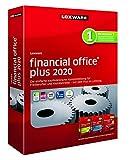 Lexware financial office 2020|plus-Version Minibox (Jahreslizenz)|Einfache kaufmännische...