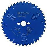 Bosch Professional Kreissägeblatt Expert für Wood (Holz, 250 x 30 x 2,4 mm, 40 Zähne, Zubehör...