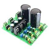 RETYLY LM317 LM337 Mehrkanal-Gleichrichter-Reglerfilter-Leistungsmodul für Verst?Rker (Fertiges...