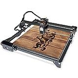 YXMxxm Lasergravierer CNC,Laser Gravur Schneidemaschine,Kennzeichnung DIY Laser Mit...