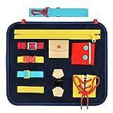 Teaisiy Lernspielzeug für Kinder 1-4 Jahre, Montessori Spielzeug 1-4 Jahre Baby Spielzeug für...