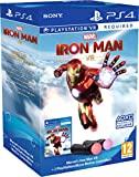 Marvel's Iron Man VR PLAYSTATION® MOVE CONTROLLER BUNDLE