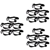 CUTICATE Basketball Training Dribbel Brille Heads Up Goggles