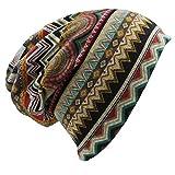 Mütze Beanie Hut Kappe Cap Herbst Winter Hüte Für Frauen Plaid Design Kontrastfarbe Damenhut...