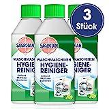 Sagrotan Waschmaschinen Hygiene-Reiniger – Maschinenreiniger für eine hygienische Waschmaschine...