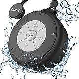 AOOE Tragbare Bluetooth-Lautsprecher wasserdichte Bluetooth Lautsprecher Mobiler Wireless Speaker...