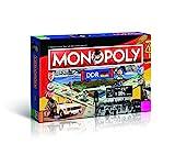Monopoly - DDR - Deutsch - 6 Sammler Spielfiguren   Gesellschaftsspiel   Brettspiel   Spiel