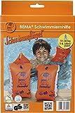 BEMA Original Schwimmflgel, orange, Gre 0, 11-30 kg / 1-6 Jahre