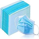 Staubschutzmasken Industrieller Maske Mundschutz Einweg-Gesichtsmaske Schutzmasken Gesichtsmasken...