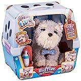 Boti 34444 - Little Live Pets, Ruffles - My Dream Puppy, Funktionsplsch - Hund, ca. 25 cm gro