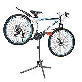 [neu.haus] Fahrrad Montageständer Reparaturständer Fahrradständer Rad Montage
